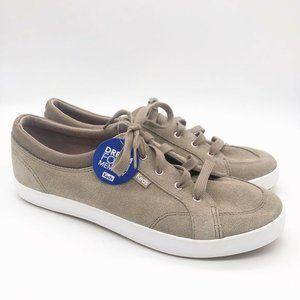 Keds Memory Foam Faux Suede Low Top Sneakers 11